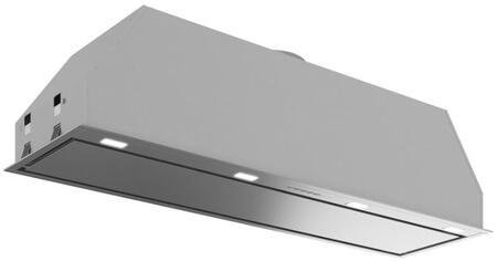 Futuro Futuro  WL42INSERT Range Hood Insert Stainless Steel, WL42INSERT Insert Range Hood