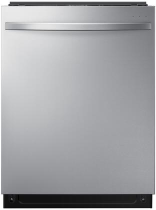 Samsung  DW80R7061US Built-In Dishwasher Stainless Steel, DW80R7061US Front View