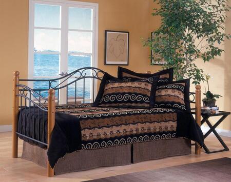 Hillsdale Furniture 123DB Bed, Image 1