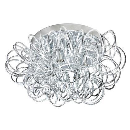 Dainolite BAY144FHPC Ceiling Light, DL 2cd19cbb9784b9686e2400d5a38f