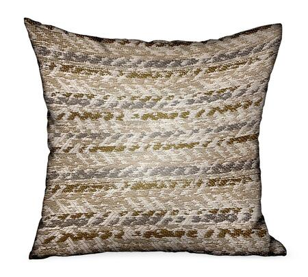 Plutus Brands Antique Zane PBDUO1012222DP Pillow, PBDUO101