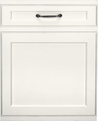 "Monogram  ZDT925SINII Built-In Dishwasher Panel Ready, ZDT925SINII 24"" Dishwasher"