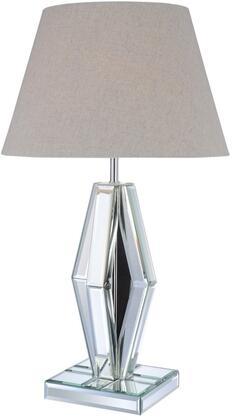 Acme Furniture Britt 40122 Table Lamp Brown, 1