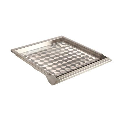 Fire Magic Series II 3516 Cleaning & Cooking Tool Stainless Steel, Stainless Steel Griddle