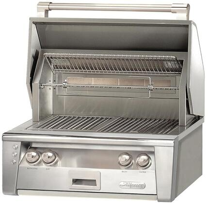 Alfresco ALXE30LP Liquid Propane Grill Stainless Steel, Main Image