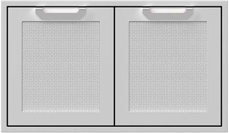 Hestan AGAD AGAD36 Access Door Stainless steel, Main Image