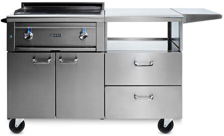 Lynx Professional L30AGMx Grill Stainless Steel, 1