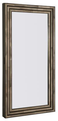 Hooker Furniture Melange 6385043400 Mirror, Silo Image