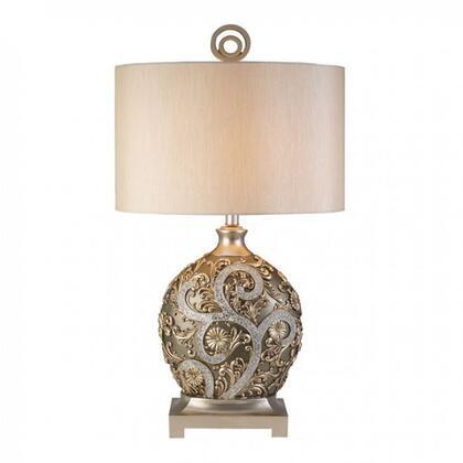 Furniture of America Estelle L94232T Table Lamp , l94232t z