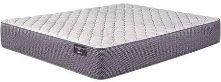 Sierra Sleep Anniversary Edition Firm M71121 Mattress White, Main View
