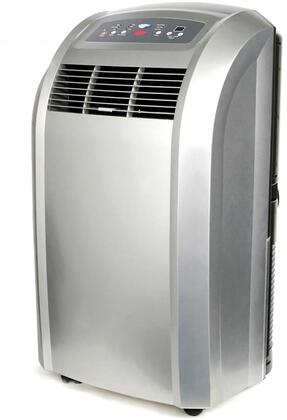 Whynter ARC12S Portable Air Conditioner Silver, Main Image