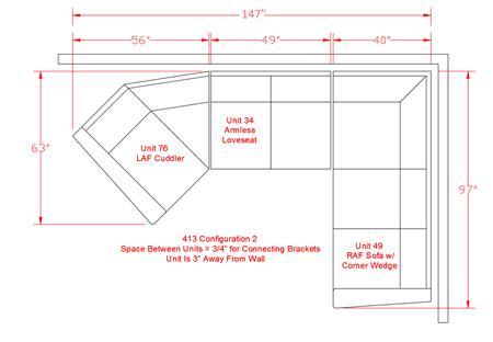 Signature Design by Ashley Eltmann Fabric Sectional Sofa ...