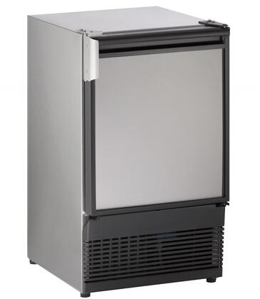 U-Line Marine ULNSS98NF03A Ice Maker Stainless Steel, SS98NF