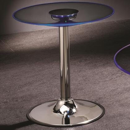Coaster LED Series 701497 End Table, 1