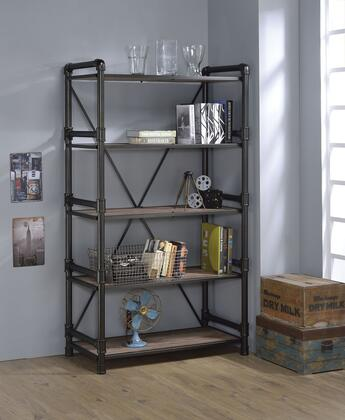 HomeRoots  285764 Bookcase , 285764 1