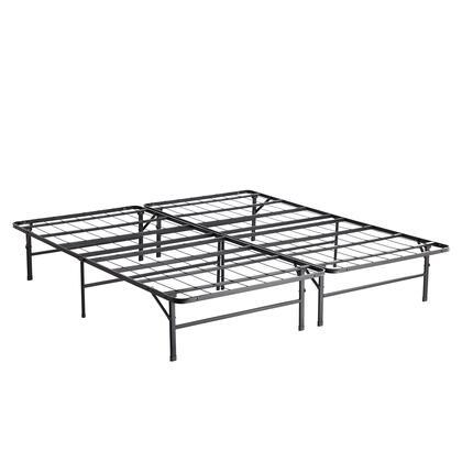 Malouf Highrise ST22CKFP Stationary Bed Frames , ST22 FP WhiteHero WB1559859352 original