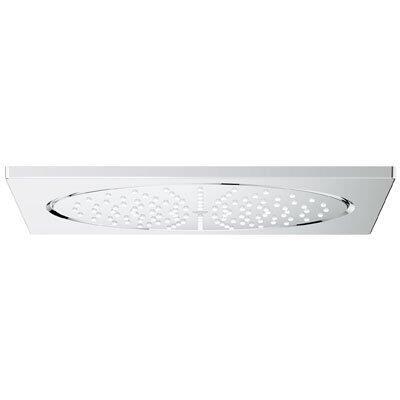 Grohe 27468000 Shower Head Chrome, 1