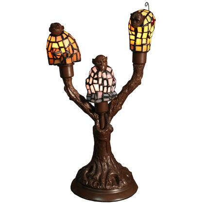 HomeRoots 320149 Table Lamp, 320149 1