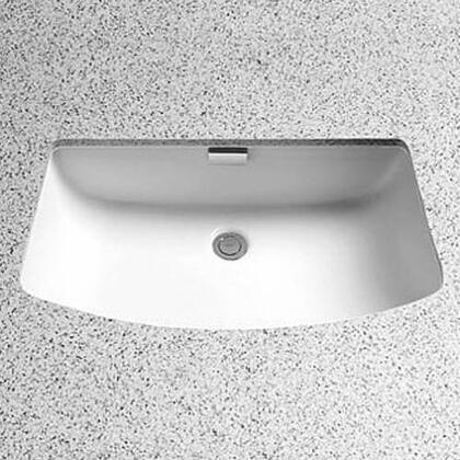 Toto Soiree LT96711 Sink White, Image 1