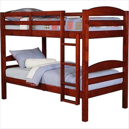 Walker Edison  BWSTOTCH Bed , Main Image