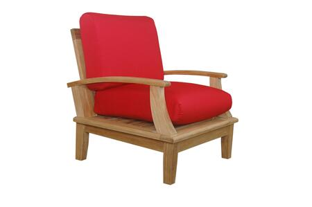 Anderson Brianna DS1015439 Patio Chair Multi Colored, DS-101-5439 Main