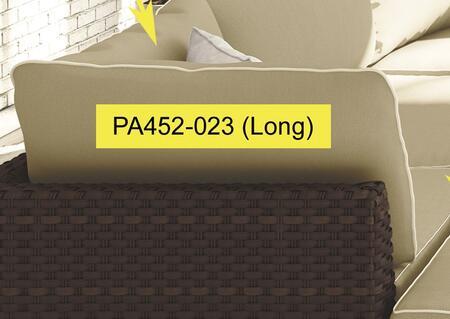 Signature Design by Ashley Spring Ridge PA452023 Cushion Option Beige, PA452023 lifestyle
