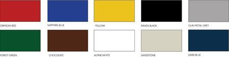 American Range  ARR48CKFG Color Option , 1