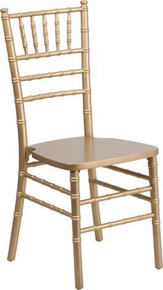 Flash Furniture Hercules XSGOLDGG Accent Chair Gold, XSGOLDGG Main