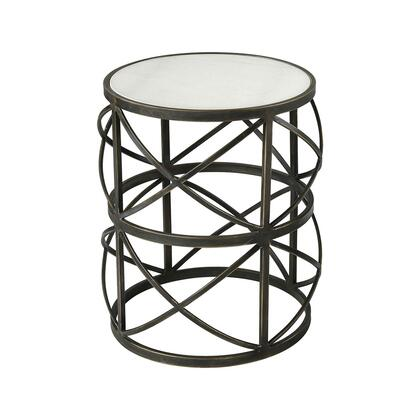 Pomeroy City 609831 Accent Table , 609831