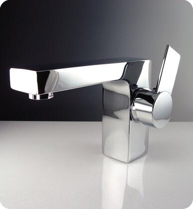 Fresca Isarus FFT1053CH Faucet Chrome, 1