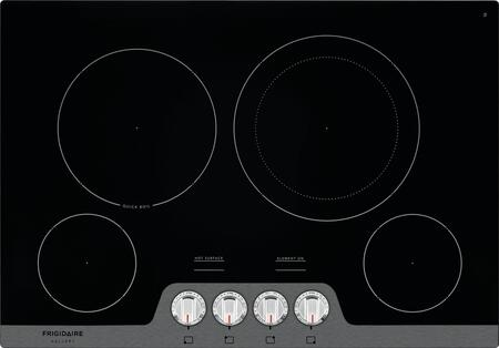 Frigidaire Gallery FGEC3048US Electric Cooktop Stainless Steel, Main Image