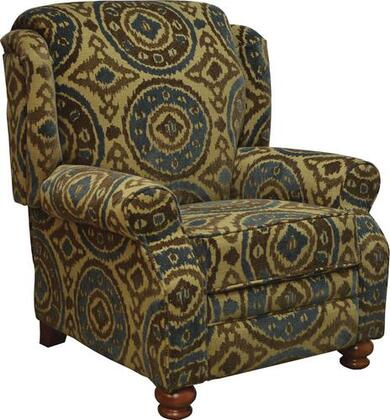 Jackson Furniture Belmont 434711266643 Recliner Chair Multi Colored, Main Image