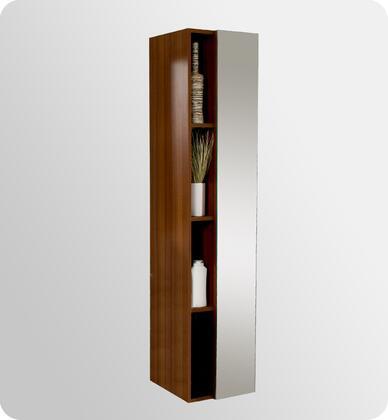 Fresca Senza FST8070TK Linen Tower Brown, Dimensions