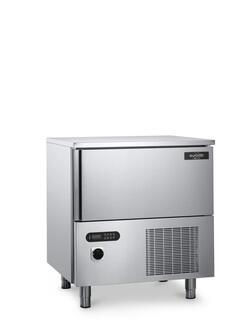 BCB 05US Commercial Blast Chiller with 5 Trays  5 x (18″x26″) Capacity –