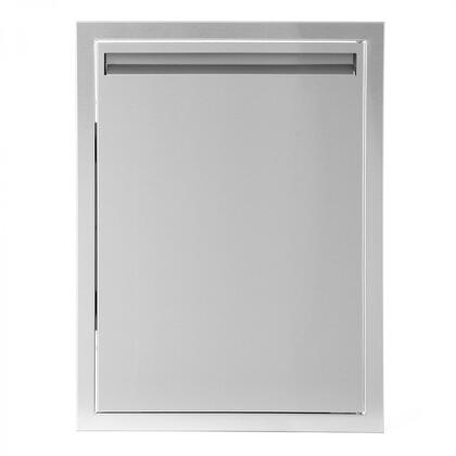 PCM PCM35017X24V Access Door Stainless Steel, Main Image