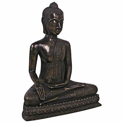 NE160267 Sukhothai Buddha Asian Garden