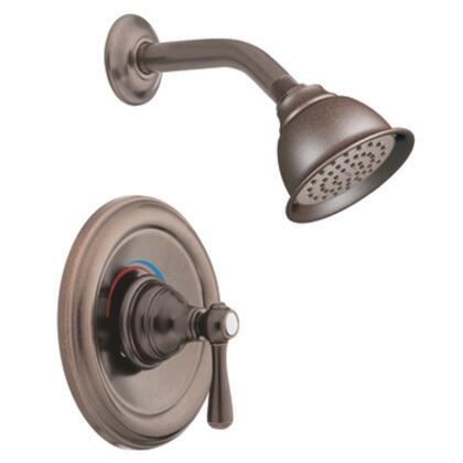Moen T2112ORB Shower Head, 1