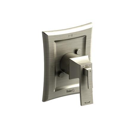 Riobel Eiffel TEF23BN Shower Accessory, EF23BN