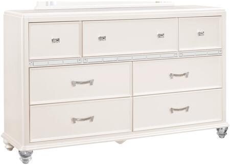 Global Furniture USA SOFIAPEARLWHITEDAL Dresser White, products global furniture color sofia  1131074325 5 sofia pearl white d al b3