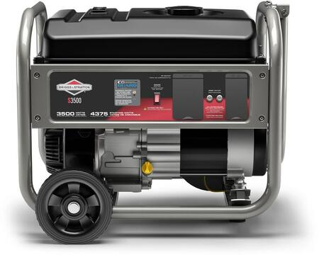 Home Series 3500 Running Watts Gasoline Portable