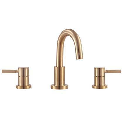 Avanity Positano FWS1501MG Faucet Gold, FWS1501MG