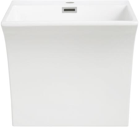 Streamline K1722SLSWS20 Sink White, Main Image
