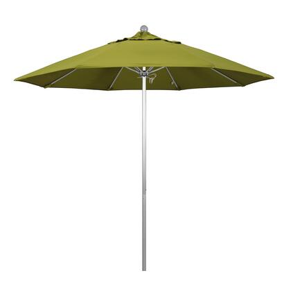 California Umbrella Venture ALTO908002SA11 Outdoor Umbrella Green, ALTO908002-SA11Main Image