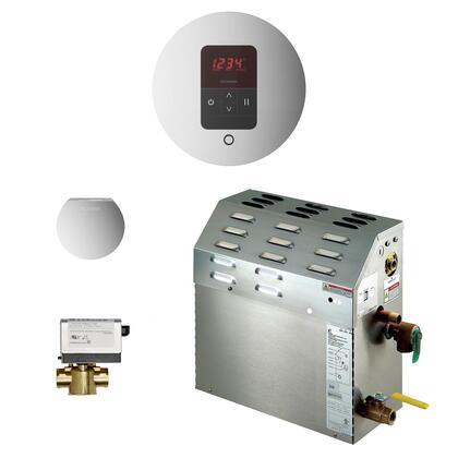 Mr. Steam iTempo Generator Package 225C1ATRDPC Shower Accessory, 225C1ATRDPC