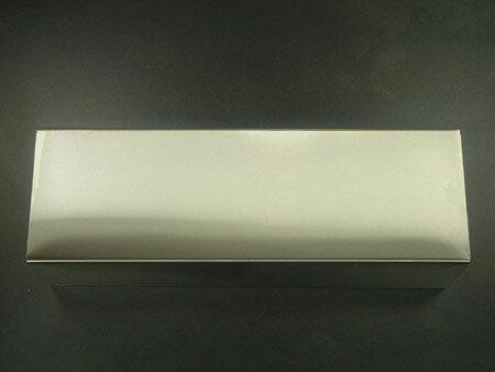 """RA0946DC 60"""" Duct Cover Extension for RA92 Wall Mount"""