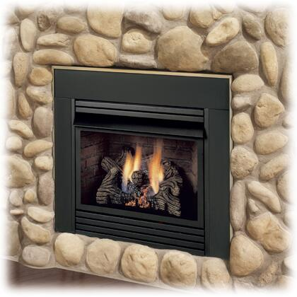 Monessen DIS33VG Fireplace Accessory, Installed View