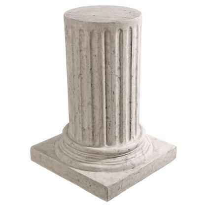 Design Toscano  NE60510 Decorative Pedestals , NE60510 1