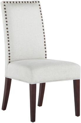 World Interiors ZWJN270 Dining Room Chair, 1