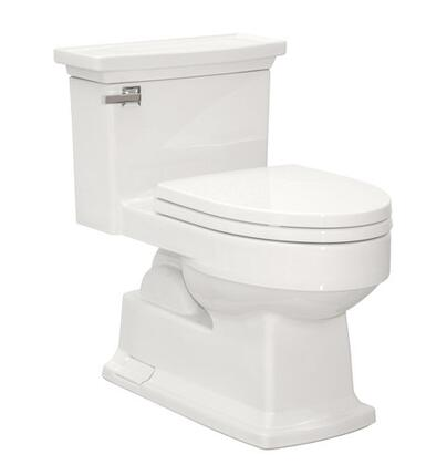 Toto MS934214EF11 Toilet, Image 1