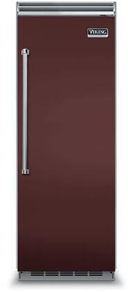 Viking 5 Series VCRB5303RKA Column Refrigerator Red, VCRB5303RKA All Refrigerator